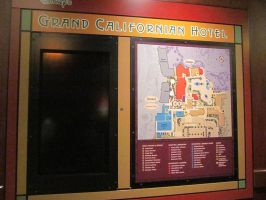 Map of Grand Californian by BigMac1212