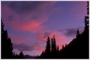 Mt. Tom Sunset by shagie