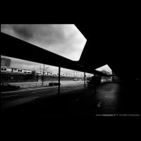 Transit by audeladesombres