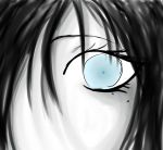blue eye version 2 by Ariaqua