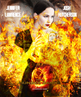 +The Hunger Games by LightAddiction