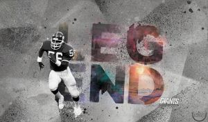 Lawrence Taylor 56 by SilverbackInc