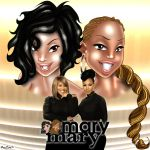 MaryMary2014 by Akeem
