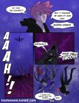 Pg64 I Never Said You Had to be Perfect by Hootsweets