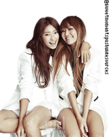 Bora And Hyorin Render #1 by sweetmomentspushun