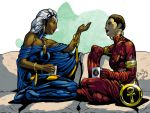 Ororo Guides Okira Final by gemgfx