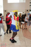 Metrocon 2014 2 by CosplayCousins