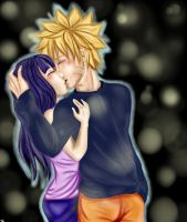 Hearts never lie by naruhina08lover