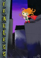 Fearless by dinkydivas