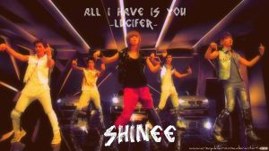 SHINee - All I Have Is You by AriNayu