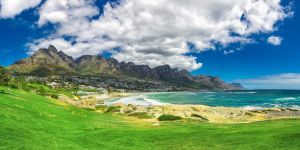 Camps Bay and 12 Apostel by hessbeck-fotografix