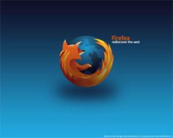 Firefox - Rediscover the web by sc00zy