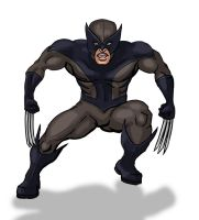 Wolverine OCL by Agent-Foo