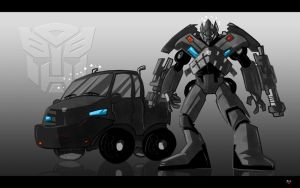 IRONHIDE by themico