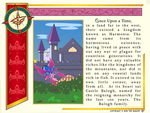 - Another Princess Story - Once Upon a Time by Dragon-FangX
