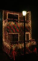 Christmas Decoration - 1 by silver6162