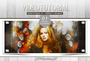 Videotutorial 03 - Nobody's Business by nk-ash