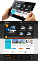Shop Layout from Zonic.pl | Free PSD! by ZonicPL