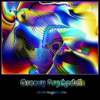 Groovy Psychedelic by BrotherNumsi
