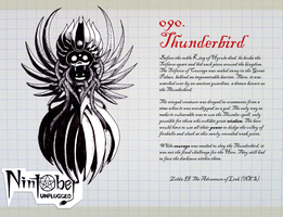 Nintober Unplugged 090 - Thunderbird by fryguy64