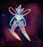 Day 15: Favorite Psychic Type by ChooWoo
