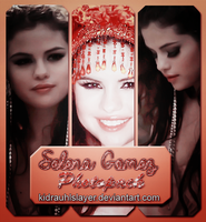 +Selena Gomez Photopack #006 by kidrauhlslayer
