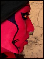 Darth Talon Detail by Maru-Light