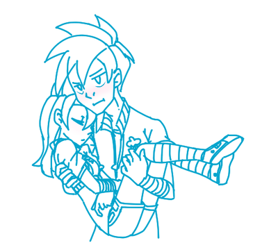 Pictures Of Anime Boy Carrying Girl Bridal Style Base Kidskunst Info