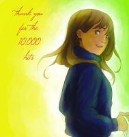 Thanks for the 10.000 pageviews by JinxBiss