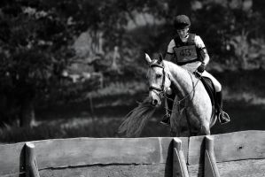 Therese Andersson on Caherdaniel Buzz by AndersStangl