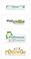 Pollywog Preschool by artistsanju