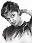 Jeremy Renner by Define-X