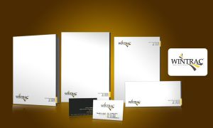 Wintrac Stationary by 11thagency