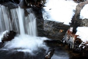 Tahoe-Emerald Bay Falls 4 by The-Assistant