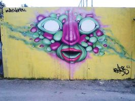 free face finished by bufa