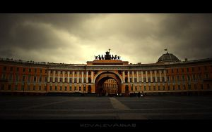 St Petersburg_12 by Lost0000soul
