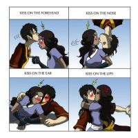 Zutara Kiss meme by Niban-Destikim