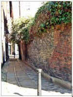 Rochester, Kent 001 (20.09.13) by LacedShadowDiamond