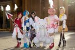 PS13 - Madoka Magica by BlizzardTerrak