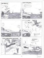 Battlefieldf 1942 page 10 by AngusMcLeod
