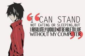 Kagerou Quote by Anime-Quotes