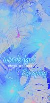 Entry for Wonderland Escaping by Hibiki98