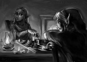 Your move by Nendil