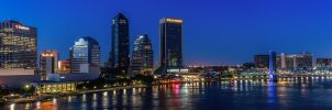 Blue 904 Pano by 904PhotoPhactory