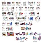 NEW Monster High Visual Checklist PDF by BackinDrac