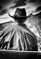 Cowboy by Bazz-photography