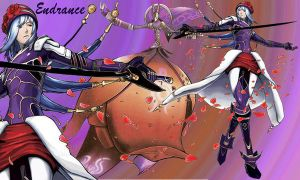 Endrance - Updated by lady-yunalesca54