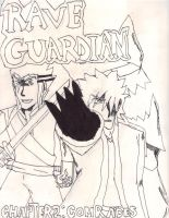Rave Guardian Chapter 2 by VMANGA