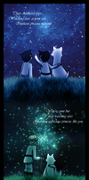 HS - Once watching Stars by Gav-Imp