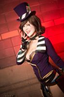 Mad Moxxi by CanteraImage
